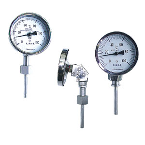 双金属温度计,WSS-481,WSS-401,WSS-411,WSS-511