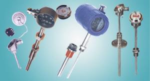 SBWR\SBWZ一体化温度变送器,温度仪表产品大图