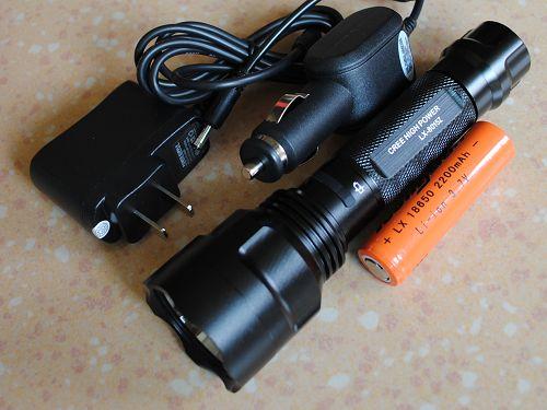 led手电筒,强光led手电筒,led强光手电,强光电筒