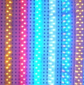 彩虹 中山市/LED彩虹管/中山市星丽彩生产产品大图