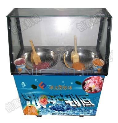 聊城炒冰机,聊城炒冰机,聊城炒冰机价格的工作原理