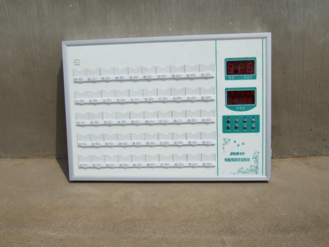 2,分机接线方式: 基本资料 产品名称:专业供应病房呼叫系统 医用呼叫