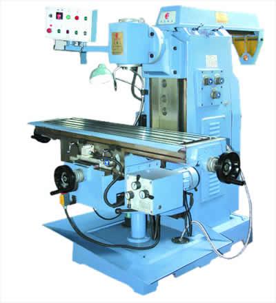 产品库 机械及工业制品 行业专用机械及设备 >> 铣床  结构特点 1.
