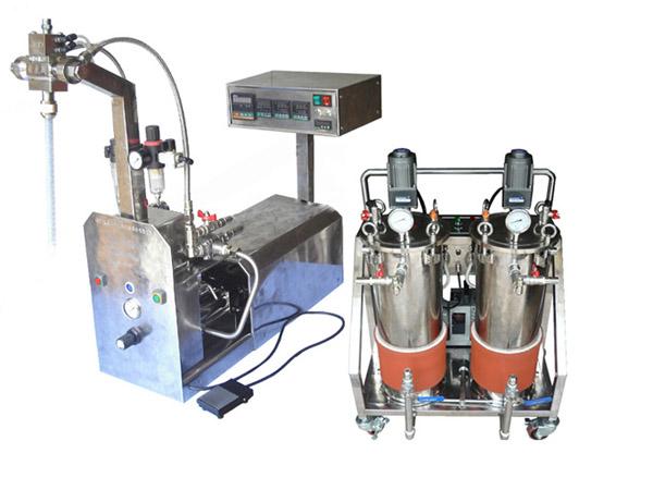 全自动环氧树脂灌胶机