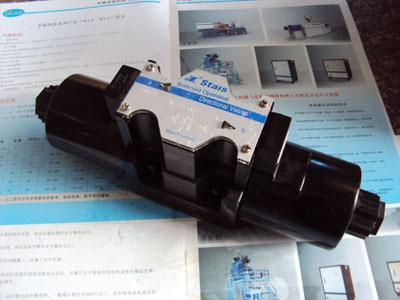 宁波电磁阀 油研型电磁阀图片