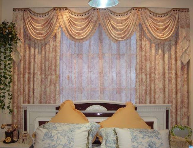 手工海绵纸窗帘