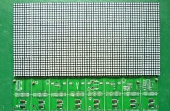 p10单元板