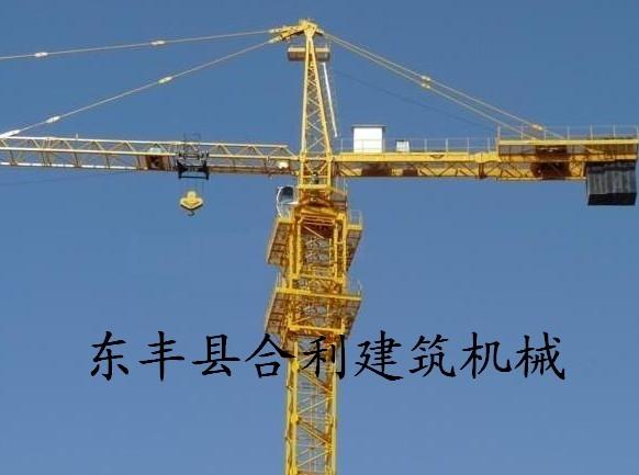 使塔吊钢结构具有