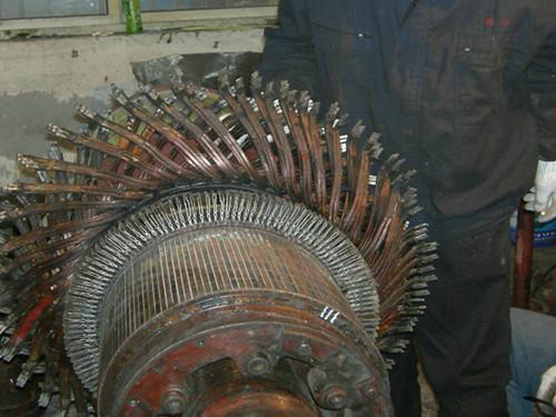 佛山直流电机修理13825028815 - 广州南洋电机维修厂