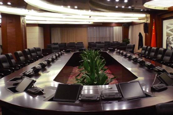 桌面液晶屏翻转器产品大图-广州长有办公设备