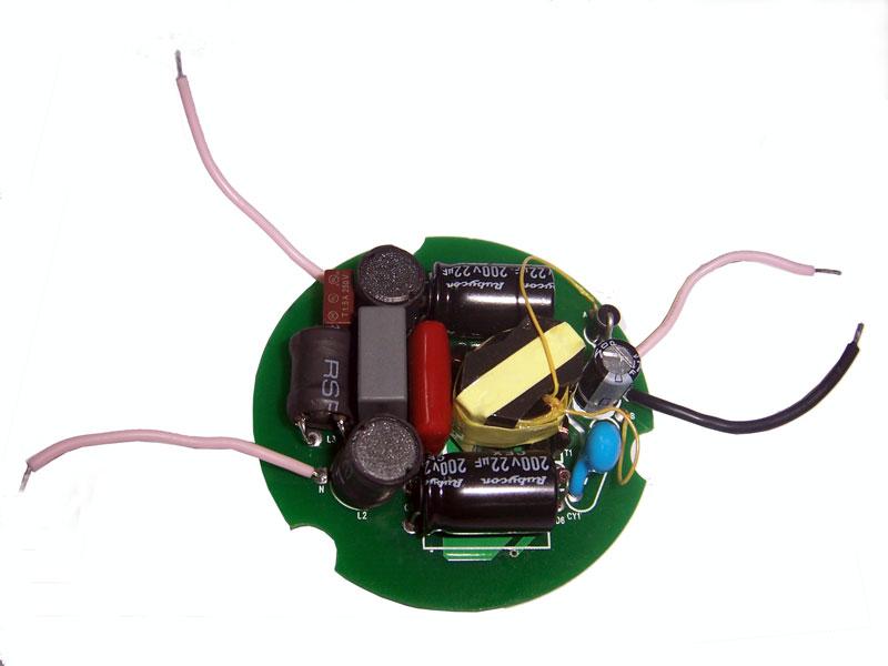 led驱动电源/par38灯产品大图