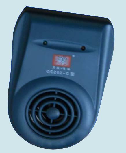 超声波电子驱鼠器