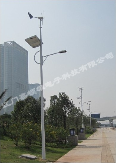 供应江门300w路灯用风力发电机