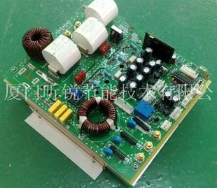 六,产品可搭配专用显示器进行使用:    小功率电磁感应加热控制板
